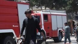 Около 40 человек погибли врезультате взрыва насвадьбе вАфганистане