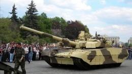 ВКиеве заявили об«убийстве» украинской промышленности