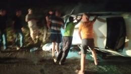 Три человека погибли врезультате ДТП вСамарской области— фото