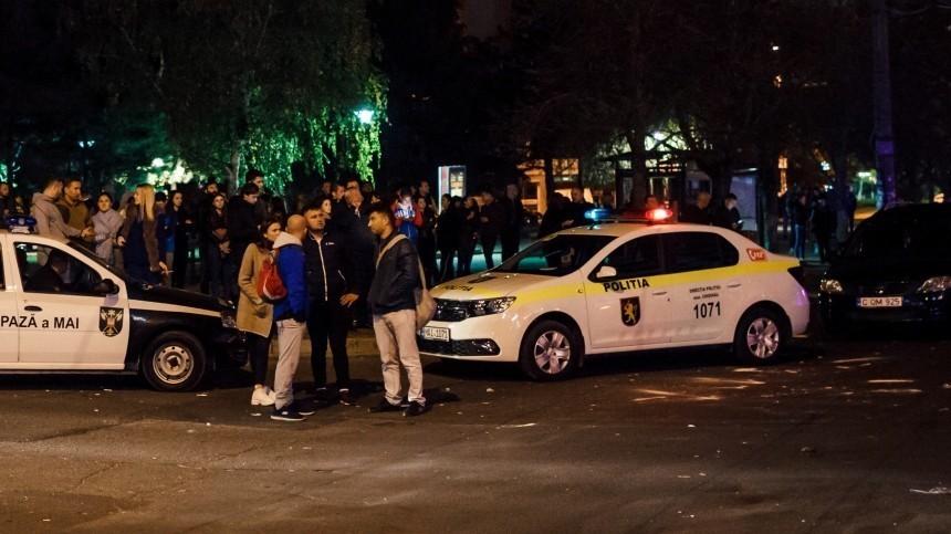 Найден мертвым соратник беглого молдавского олигарха Плахотнюка