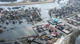 ВПриморье из-за паводка объявили эвакуацию