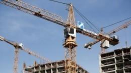 ВРоссии могут запретить строить дома выше девяти этажей