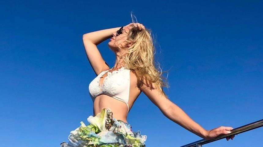 Жена Стаса Михайлова показала фото 20-летней красавицы-дочери отпервого брака