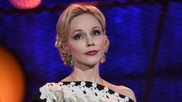 Марина Зудина рассказала ожизни после смерти Олега Табакова