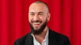 Скандальный телеведущий грузинского «Рустави 2» Габуния уволен