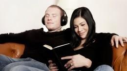 Аудиокнига или бумажная: почему мозгу все равно?