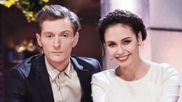 «Оборзевший!»: Павел Воля приревновал жену— видео