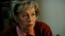 Умерла звезда сериала «Моя прекрасная няня» Александра Назарова