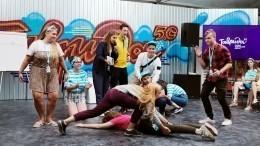 Кириенко назвал молодежь нафестивале «Таврида-АРТ» прекрасным будущим страны
