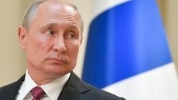 Путин: Россия нервется вСовет Европы