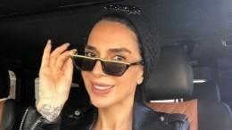 Сестра Эмина Агаларова подтвердила, что ееквартиру обокрали