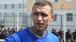 Павел Мамаев неоплатил налоги почти наполмиллиона рублей