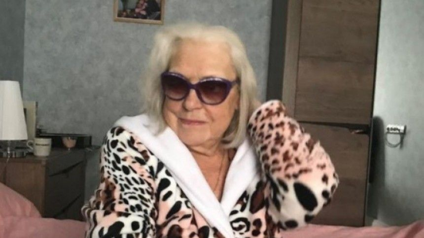 Лидии Федосеевой-Шукшиной стало плохо наотдыхе вБолгарии