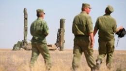 Западный военный округ отмечает 155 лет содня основания