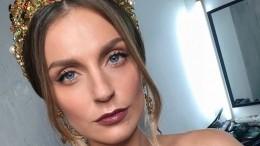 «Неузнать!» Саша Савельева поделилась видеороликом 20-летней давности