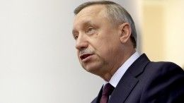 ВПетербурге откажутся отсотрудничества скомпаниями, уличенными ворганизации незаконных свалок