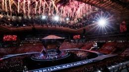 Чемпионат WorldSkills Kazan 2019 собрал около 50 тысяч гостей из63 стран мира