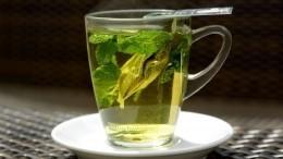 Лайфхак: Как приготовить освежающий целебный чай