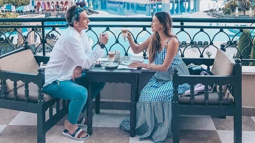 Регина Тодоренко разоткровенничалась опервой брачной ночи сТопаловым