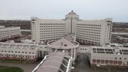 Трое сотрудников СИЗО «Кресты-2» вПетербурге уволены поитогам проверки
