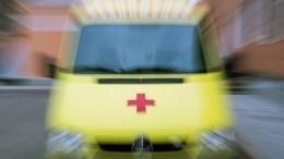Три человека погибли вДТП автобуса илегковушки вВолгоградской области