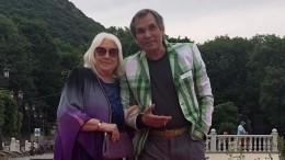 Бари Алибасов рассказал осостоянии Федосеевой-Шукшиной