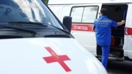 Пять человек погибли вДТП вХабаровском крае