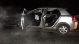 ВЧувашии Toyota влетела вотечественную легковушку— пять человек погибли