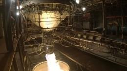 НаУкраине объявили обуспешном испытании космической ракеты-носителя— фото
