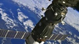«Роскосмос» разработал «броню» для спутников