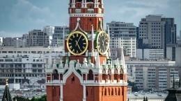 Кремль рассчитывает наздравомыслие вG7 при возобновлении отношений сРоссией