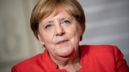 Меркель назвала условия возвращения России вG7
