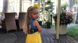 Поклонники Лизы Галкиной сделали клип для дочери Пугачевой