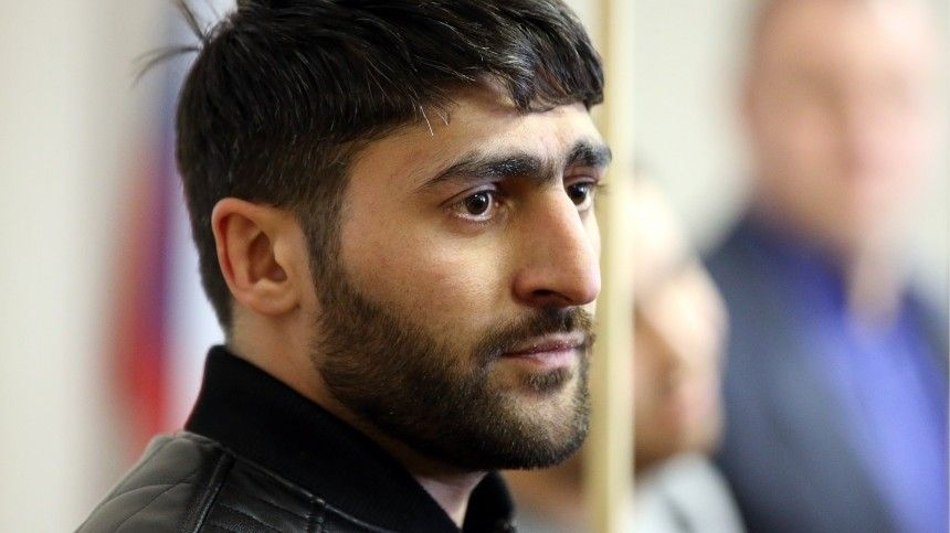 Сбившего наНевском пешеходов Мурада Касымова отпустили изСИЗО