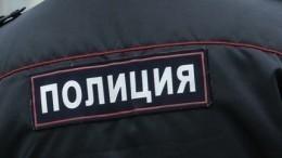 Опубликовано фото сбежавшего соружием вЯкутске полицейского