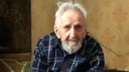 Умер старейший подводник России Юлий Ксюнин