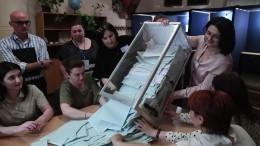 ВАбхазии предрекли второй тур президентских выборов