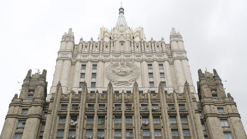 Путин освободил Яковенко отдолжности посла России вВеликобритании