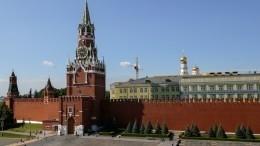 ВКремле пообещали ответить наиспытания США новой ракеты