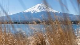 Видео: Россиянка погибла под камнепадом нагоре Фудзи вЯпонии