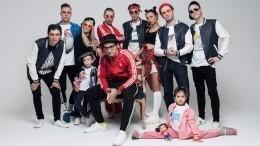 Фото: Накурорте «Игора» пройдет фестиваль современных детей ТРЕНD