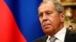 Сергей Лавров прокомментировал возможность возвращения России вG8