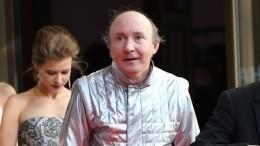 Актер Александр Числов перестал есть, чтобы его неотравили