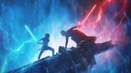 Тизер новых «Звездных войн» подчеркнул неразрывную связь спрошлыми эпизодами