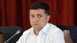 Зеленский определился скандидатурой напост премьер-министра Украины