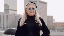 «Очень любим»: Татьяна Михалкова трогательно поздравила внучку сднем рождения