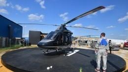 ВРоссии создадут вертолет наоснове разработок КБМиля