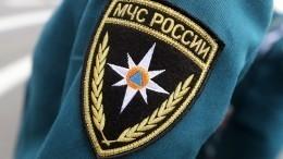 Двое рабочих погибли впожаре настроящемся судне вНижнем Новгороде