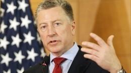 ВГосдепе США назвали условия для возвращения России вG8