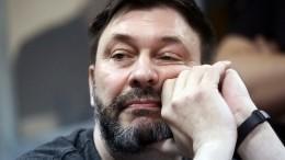 Москалькова назвала освобождение Вышинского обнадеживающим шагом